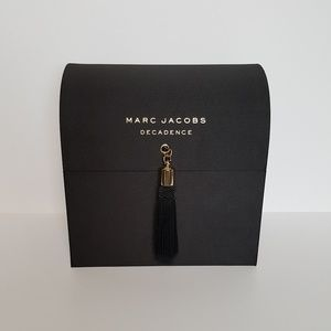 Marc Jacobs Decadence Keepsake Box Chest - Black